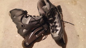 Patins à roues alignées / Rollerblade (taille 6.5)