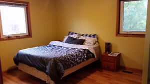 Half month free for lovely, large one bedroom apartment for rent