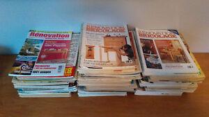 Rénovation-Bricolage