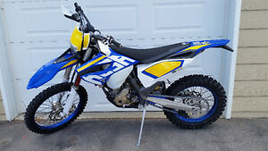 2014 Husaberg FE 350 - Excellent Condition