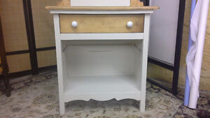 Pine Washstand/ Microwave Hutch Peterborough Peterborough Area image 4