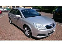 Vauxhall/Opel Vectra 1.8i VVT ( 140ps ) 2006.5MY Exclusiv