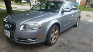 Audi a4 quattro for sale