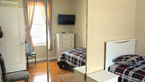 room rental  mamelon & nelson area