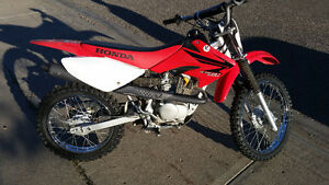 2007 Honda CRF100F Like new, perfect!