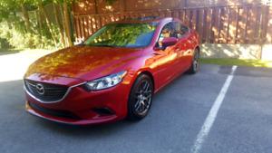 Mazda 6 2016 gs