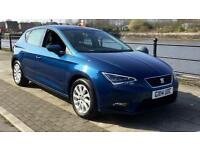 2014 SEAT Leon 1.2 TSI SE (Technology Pack) Manual Petrol Hatchback