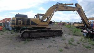1994 Cat 330L Excavator