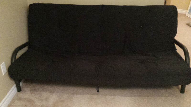 Comfortable Futon Only 50 Great Condition Collingwood Couches Futons Barrie Kijiji