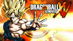 Dragon Ball Z Xenoverse