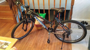 Brand new Norco, never used