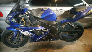 2006 R1 For Sale