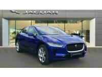 Jaguar I-Pace 294kW EV400 SE 90kWh - Panoramic Roof - Adaptive C Auto Estate Ele