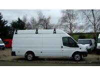 2013 FORD TRANSIT 2.2 TDCI [125] LWB High Roof Van IMMACULATE