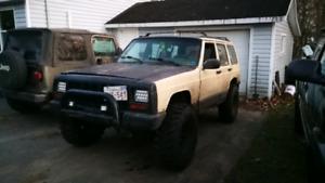 97 jeep cherokee