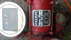 Gasboy electric diesel fuel pump