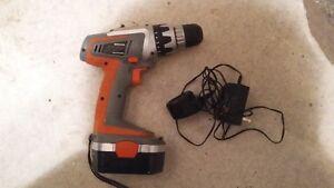 Drill 18 V de Sears