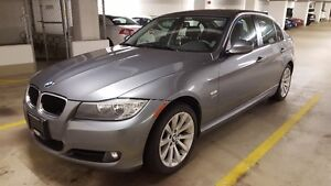 2011 BMW 328i xdrive with Low Mileage in Great Shape
