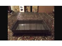 Savic ruffy 2 Rat cage