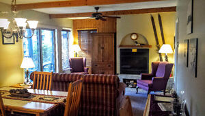 MT. TREMBLANT - Resort  2 bedroom Condo FROM $78 per night