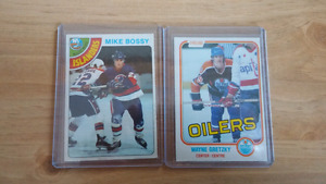 Hockey Card Lot for sale/trade
