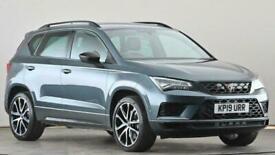 image for 2019 SEAT CUPRA 2.0 TSI 5dr DSG 4Drive Auto Estate petrol Automatic