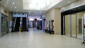 Store for sale at Downtown Toronto & has a monthly income $1541