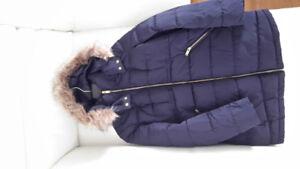 Manteau de maternité mi-saison (automne/printemps)