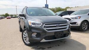 2019 Ford Escape SEL 2.0L 4CYL 300A