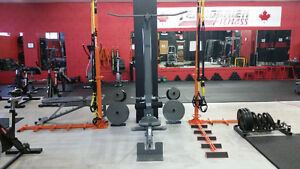 PERSONAL TRAINERS WELCOME!!! Oakville / Halton Region Toronto (GTA) image 3