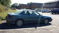 1996 Pontiac Grand Am SE Coupe (2 door)
