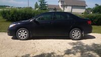 2009 loaded Corolla, Sfty, only 125 kms for 5900 FIRM