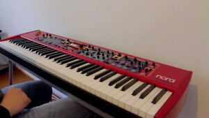 Nord Stage 76 Révision C