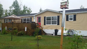 5 yr old Maple Leaf Home For Sale