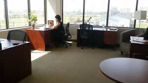 ***OUR FULLY FURNISHED MODERN OFFICES READY FOR YOU*** Yellowknife Northwest Territories image 5