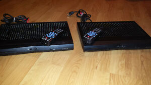 Bell Receivers 6131, 3100, 4100 OBO