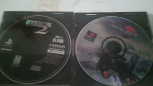 Ps1 and xbox games