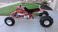 Looking for a quad