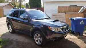 2009 Forester