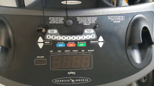 Treadmill Vision Fitness Simple T9600 - $600