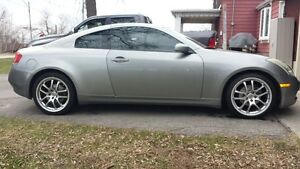 2003 Infiniti G35 Coupe (2 door) Very Clean