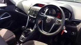 2014 Vauxhall Zafira 2.0 CDTi Exclusiv 5dr Manual Diesel Estate