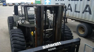 Heavy Duty Forklift For Sale Cambridge Kitchener Area image 4