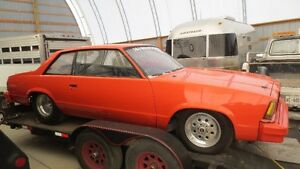 1979 Chevrolet Malibu Drag Car $8000.00 TRADES CONSIDERED!!