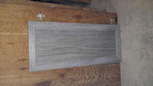 Porte d'armoire