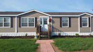 2012 Prestige Mini Home, Boylston, Guysborough County