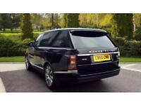 2016 Land Rover Range Rover 3.0 SDV6 HEV Autobiography 4dr Automatic Diesel/Elec