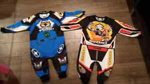Boys Racing - Suzuki - Halloween Costume