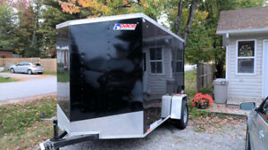 Pace American 5x10 Trailer for sale