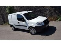 2013 40k Vauxhall Combo 1.3CDTi 16v ( 90PS ) L1H1 Combo 2000 Small Engine Van
